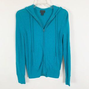 J Crew Collection Italian Cashmere Sweater Size S